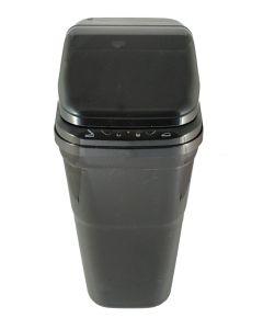 Αυτόματος Κάδος με φωτοκύτταρο 14 lt, 34*42*27 cm Πλαστικό Μαύρο Cabin Plastic Squirell EAD1114CPB