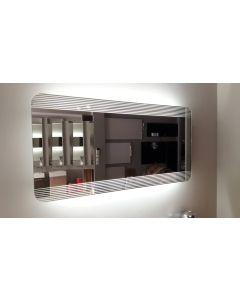 Καθρέπτης 120 εκ. με Φωτισμό χωρίς οθόνη LCD FT23.120.002