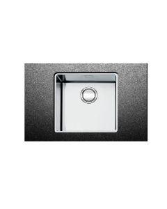 Νεροχύτης Υποκαθήμενος 54,2*44,2 εκ.  για ερμάριο 60 εκ.Apell Linear Plus FEM50