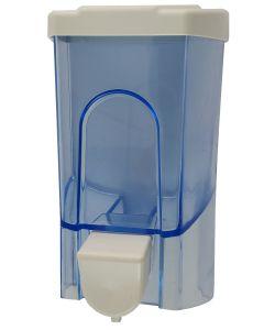 Ντισπένσερ Επίτοιχο 500 ml 10*8*19 εκ. 3216-500