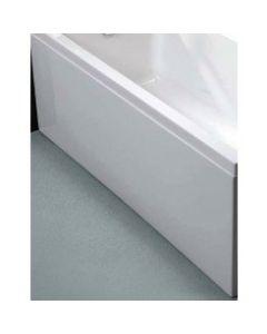 Ποδιά  Εμπρός Μπανιέρας 180*80cm Carron Bathrooms Carronite P180CE