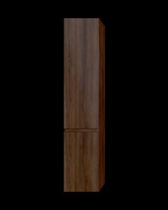 Στήλη Μπάνιου Κρεμαστή Υ175*Π35*Β37 εκ. Χρώμα Noce Lirico Sanitec Alba A