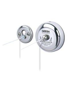 Σχοινάκι για ρούχα Geesa Standard-Hotelia 134
