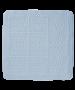 Αντιολισθητικό Ταπέτο Ντουσιέρας 55*55εκ. Μπλε Sealskin Safety Mat Unilux Royal Blue 315001220