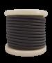 Καλώδιο Γκρι Υφασμάτινο 2*0,75 mm Ρολλό 10 Μέτρων Enjoy EL330028