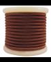 Καλώδιο Καφέ Υφασμάτινο 2*0,75 mm Ρολλό 10 Μέτρων Enjoy EL330014