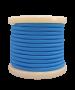 Καλώδιο Μπλε Ανοιχτό Υφασμάτινο 2*0,75 mm Ρολλό 10 Μέτρων Enjoy EL330017