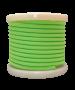 Καλώδιο Πράσινο Ανοιχτό Υφασμάτινο 2*0,75 mm Ρολλό 10 Μέτρων Enjoy EL330021