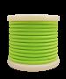 Καλώδιο Πράσινο Υφασμάτινο 2*0,75 mm Ρολλό 10 Μέτρων Enjoy EL330015