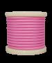 Καλώδιο Ροζ Υφασμάτινο 2*0,75 mm Ρολλό 10 Μέτρων Enjoy EL330025