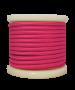 Καλώδιο Magenta Υφασμάτινο 2*0,75 mm Ρολλό 10 Μέτρων Enjoy EL330012