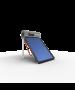 Calpak Mark 4 Ηλιακός Θερμοσίφωνας 160 lt /2,1m2 Glass Επιλεκτικός Διπλής Ενέργειας