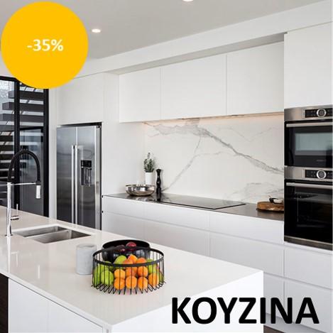 Αναβαθμίστε την Κουζίνα σας με ποιότητα